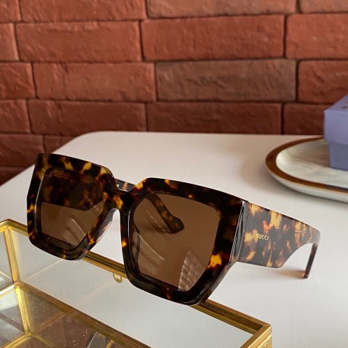 Replica GUCCI Sunglasses GG0630S Sunglass SG665