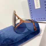 Fake GUCCI Sunglasses GG0650SK Sunglass SG667
