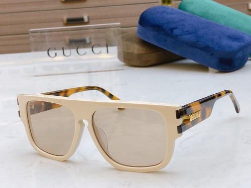 Fake GUCCI Sunglasses GG0664S Sunglass SG668