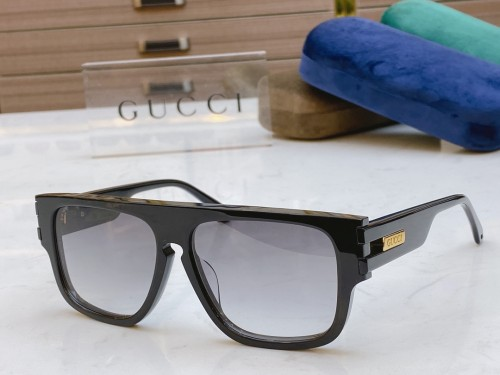 Fake GUCCI Sunglasses GG0664S Sunglass SG668