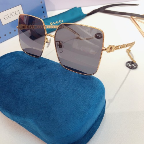 Fake GUCCI Sunglasses GG0724S Sunglass SG669