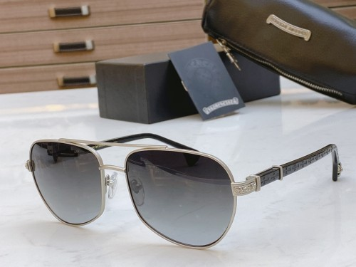 Replica Chrome Hearts Sunglasses GRAND BEAS SCE170