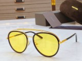 TOM FORD Sunglass FT0748 TOMFORD Glass STF228