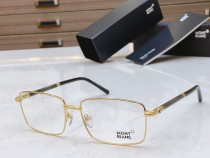 Wholesale Fake MONT BLANC Eyeglasses MB513S Online FM334