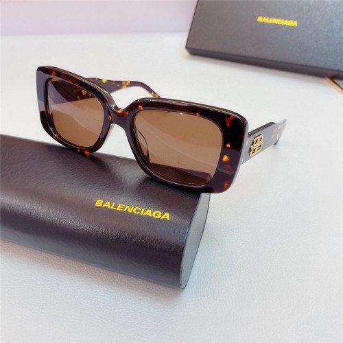 Replica BALENCIAGA Sunglasses BB0048 Online SBA008