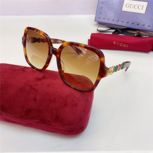 Replica GUCCI Sunglasses GG0569 SG671