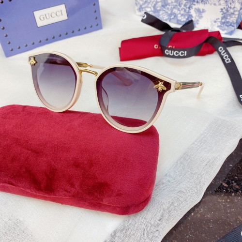 Replica GUCCI Sunglasses GG3360 SG672