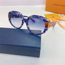Replica LV Sunglasses L^V Sunglass Z1391E SLV301