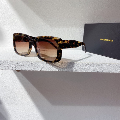 Fake BALENCIAGA Sunglasses BB0072S Glasses SBA011