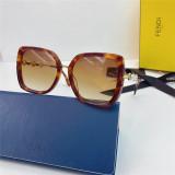 FENDI Sunglasses FT1167 Amazon For Women Sunglasses SF133