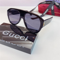 Replica GUCCI GG0668S Sunglasses SG675