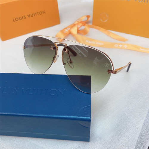 Sunglasses L^V Z1330 Replica Sunglass SLV306