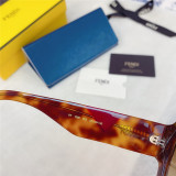 FENDI Sunglasses FF 1098 Amazon For Women Sunglasses SF134