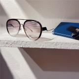 FENDI Sunglasses FF0357 Aviator Sunglass SF135
