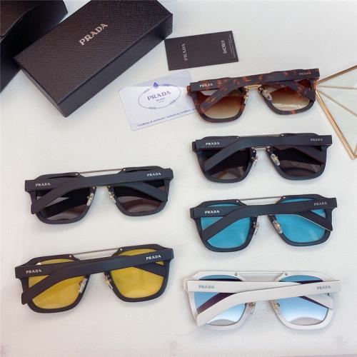 Sunglasses Brands PRADA SPR07WS Sunglasses for Women SP152