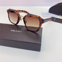 Sunglasses Brands PRADA SPR07WS Sunglasses for Women SP152