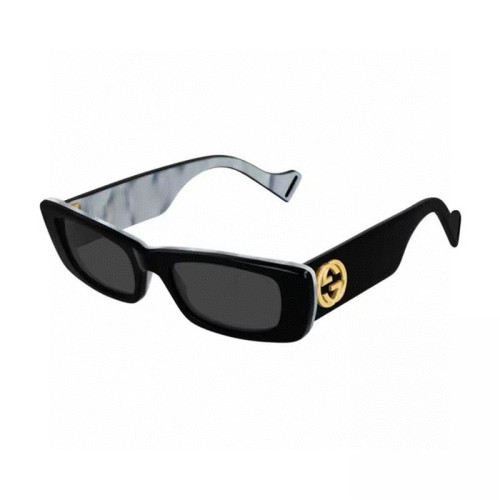 Replica GUCCI Sunglasses for Women GG0156S Brands SG678