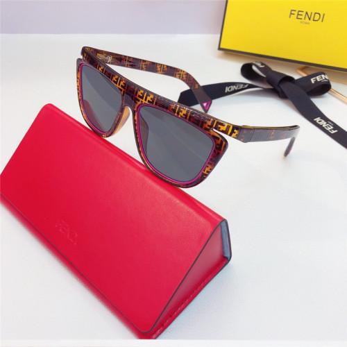 FENDI Sunglasses for Women FF0384 Sunglass Brands