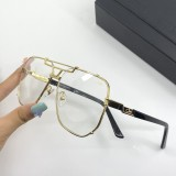 Gold Eyeglass