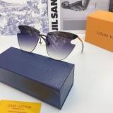 L^V Bohemian Mix Sunglasses Z1310E Sunglass SLV321