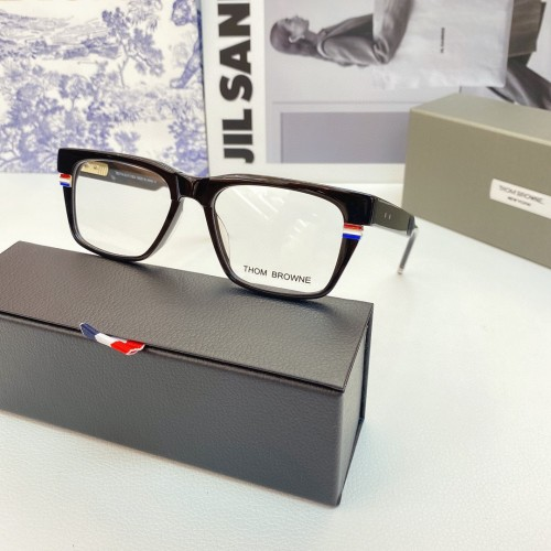THOM BROWNE Eyeware Frame TBS714 Eyeglass Optical FTB035