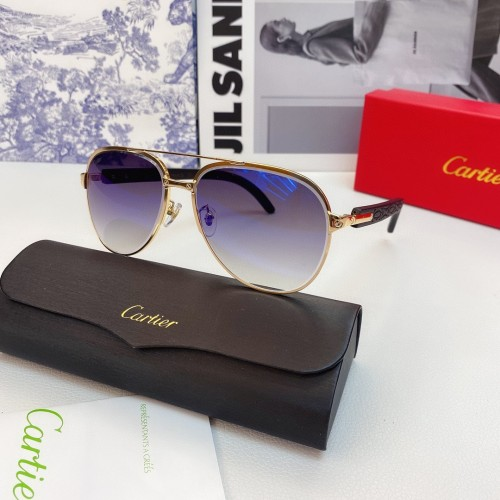 Copy Cartier Sunglasses Cartier glass CT0583 CR164