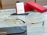 Replica Cartier Eyeglass Optical Frames CT0038SA Cartier Eyeware FCA305