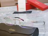 Copy Cartier Eyeglass Optical Frames T3139988 Cartier Eyeware FCA306