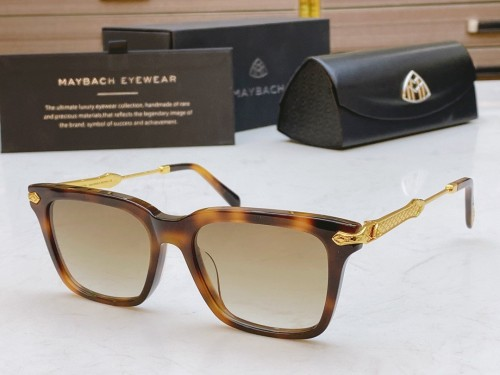 Replica MAYBACH Sunglasses THE OPUS SMA029