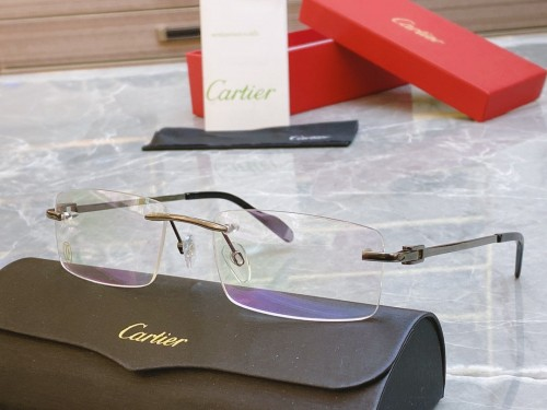 Copy Cartier Eyeglass Optical Frames T3139988 Cartier Eyeware FCA306