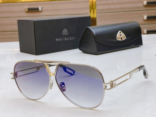 MAYBACH Sunglasses THE MCI 3 Replica Sunglasses Brands SMA030