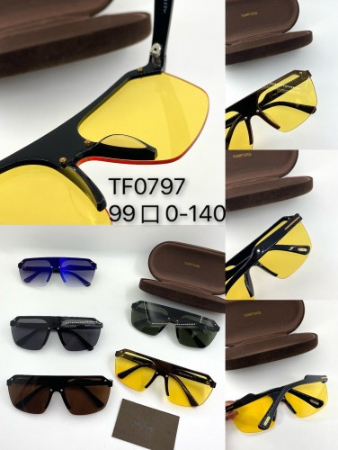 Copy TOM FORD Sunglasses TF0797 Replica sunglass STF232