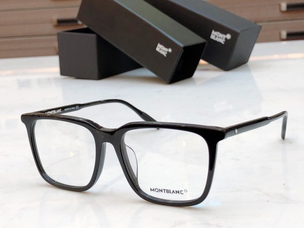 Copy MONT BLANC Eyeglass MB00110A Optical Frames FM361