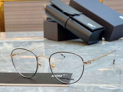 Copy MONT BLANC Eyeglass MB01110 Optical Frames FM362