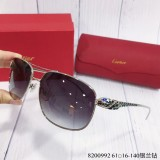 Replica Cartier Sunglasses 8200992 CR166