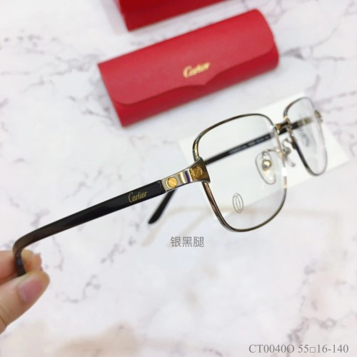 Replica Cartier Eyeware CT00400 FCA312