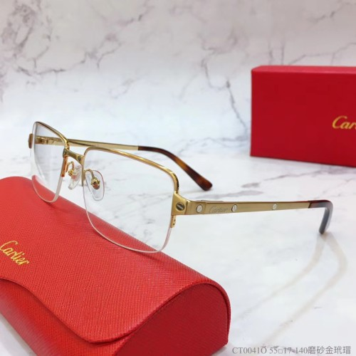 Replica Cartier Eyeware CT00410 FCA313