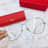 Replica Cartier Eyeglass Optical Frames CT01160 FCA321