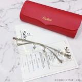 Replica Cartier Eyeglass Optical Frames CT00610 FCA317