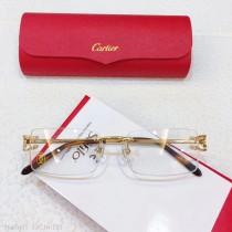 Cartier Eyeglass CT3645631 Optical Frames FCA329
