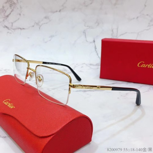 Cartier Eyeglass CT8200979 Optical Frames FCA332