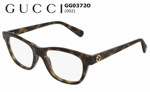 GUCCI Eyeglass Optical Frame GG03720 Eyeware FG1295