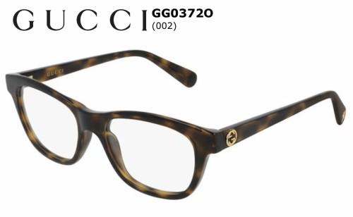 GUCCI Eyeglass Optical Frame GG03720 Eyeware FG1295