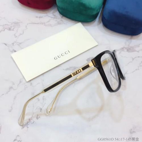 GUCCI Eyeglass Optical Frame GG0561O Eyeware FG1297