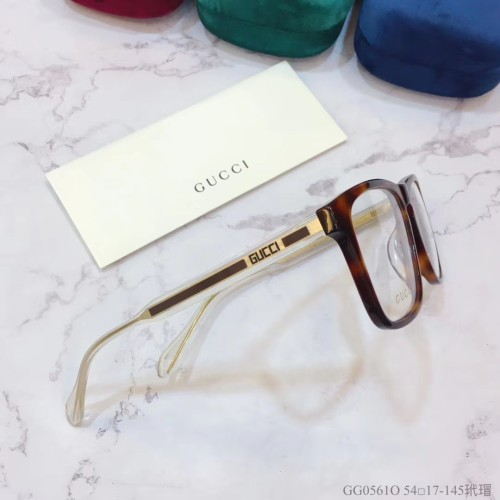 GUCCI Eyeglass Optical Frame GG0561O Eyeware FG1297