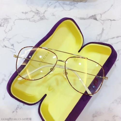 GUCCI Eyeglass Optical Frame GG0442O Eyeware FG1296