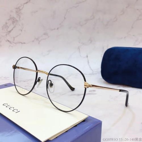 GUCCI Eyeglass Optical Frame GG0581O Eyeware FG1299