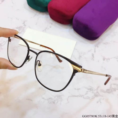 GUCCI Eyeglass Optical Frame GG0578O Eyeware FG1298