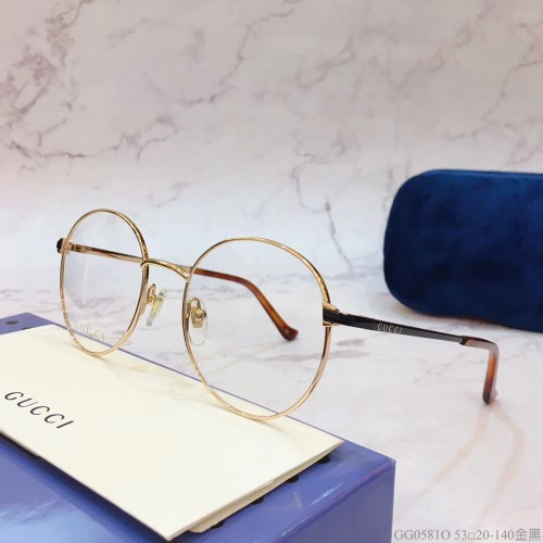 GUCCI Eyeglass Optical Frame GG0581O Eyeware FG1299