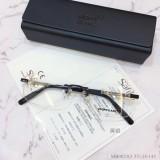 MONT BLANC Eyeglass MB0023O Optical Frames FM363